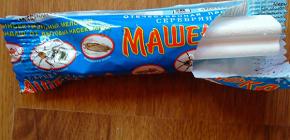 Crema insecticidă din gandaci Masha și recenzii ale utilizării sale