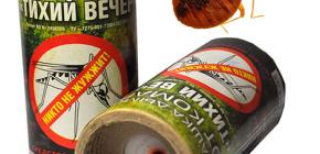 Utilizarea de bombe de fum insecticide pentru distrugerea bug-urilor în cameră