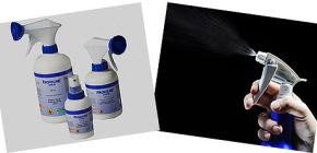 Spray-uri de la purice în animale și pentru tratamentul apartamentului: o revizuire a mijloacelor eficiente