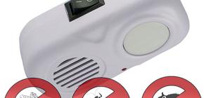 Despre repellentele cu ultrasunete de insecte și rozătoare